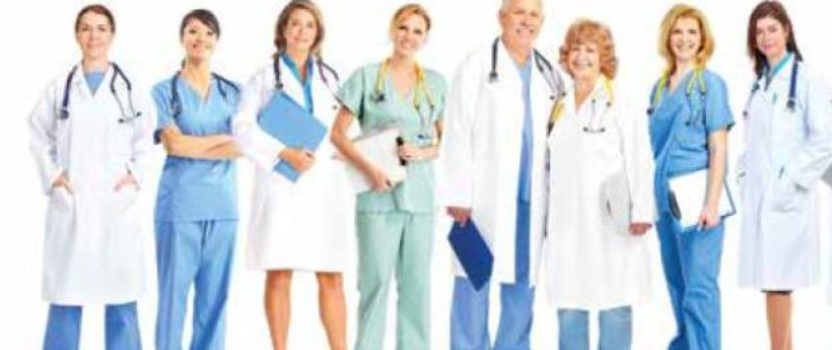 Training Health Care Cleaners for Infection Control Compliance